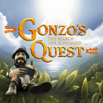 Gonzo' s Quest